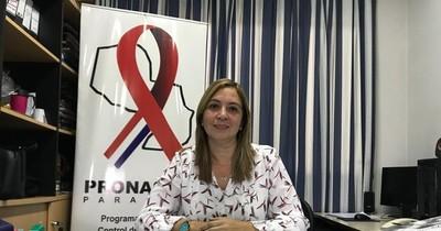La Nación / Mujer destacada: es infectóloga con más de 15 años en VIH y dirige Pronasida desde 2014