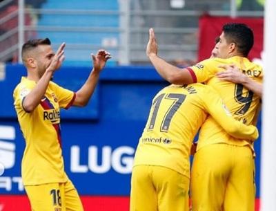 "Alba sobre la salida de Suárez: ""Me pareció un chiste, se le regaló"""