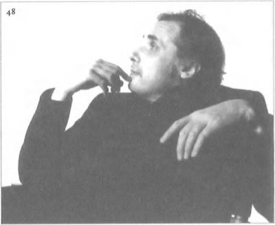En arte el público no importa (Glenn Gould)
