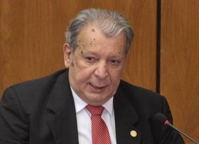"""Calé"" espera que Mario Abdo vete ley de autoblindaje – Prensa 5"