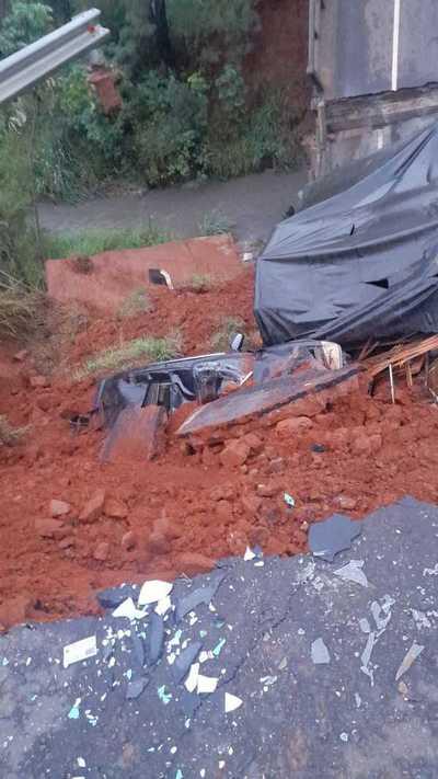 Homicidio Culposo: Fiscalía abre investigación tras caída del puente