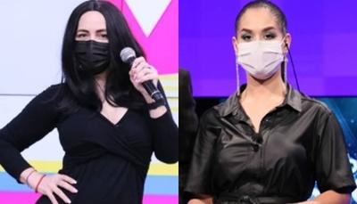 La imperdible parodia de Clara Franco a Fabi Martínez