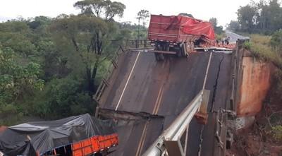 Destituyen a director de puentes del MOPC