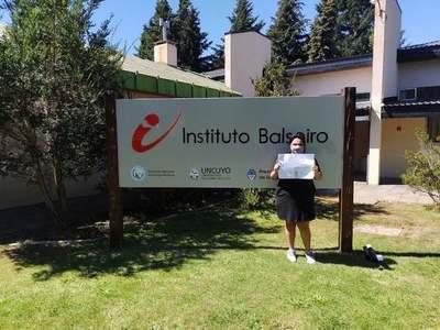 Científica paraguaya es seleccionada para estudiar en el Experimento Atlas del CERN