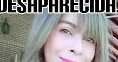 La Nación / Sigue búsqueda de Analía Rodas, joven desaparecida hace 7 meses