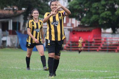 Guaraní se quedó con el triunfo ante el Sportivo San Lorenzo