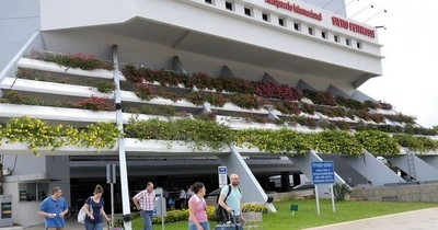 La Nación / Diputados insta a vacunar a viajeros por motivo de salud o estudios