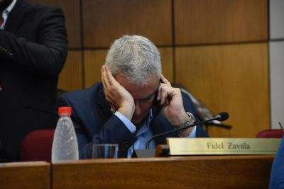"""""""No podemos seguir sin embajador ante los EE.UU."""", dice senador Zavala"""