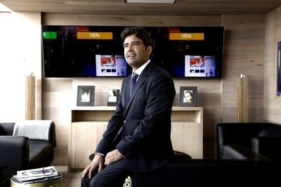 Grupo Lauman confirma la compra de Fox Sports México