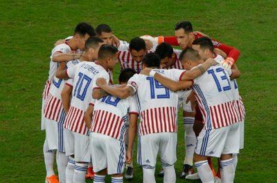 Dan a conocer la lista de los convocados para la Copa América 2021