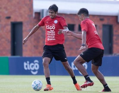 Pulpito entendió su ausencia en la lista paraguaya