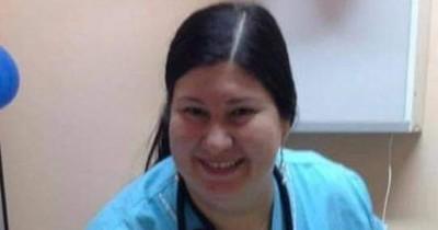 La Nación / Pediatra del Hospital de Hernandarias es otra víctima de COVID