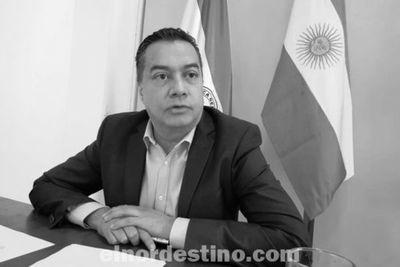 Más de dos millones de paraguayos accederán enseguida a la vacuna contra el Covid19 fabricada en Argentina por Richmond