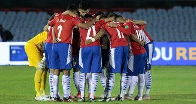Solo nueve jugadores repiten convocatoria con respecto a la última Copa América