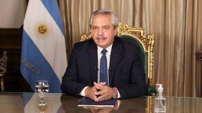 La felicitación de Fernández a Castillo causa molestia al Gobierno de Perú
