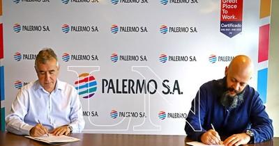 La Nación / Palermo se suma a la campaña de seguridad vial del Touring Club