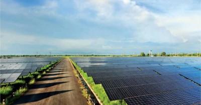 La Nación / Charlas sobre energía e infraestructura