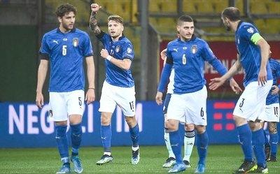 Crónica / En marcha la Euro con Italia-Turquía