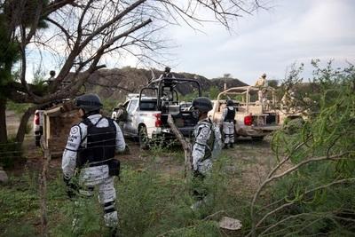 Una ONG confirma la muerte de los siete mineros atrapados por un derrumbe en México