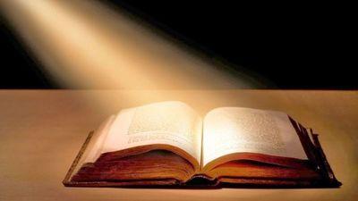 Escenas bíblicas de la necropolítica actual