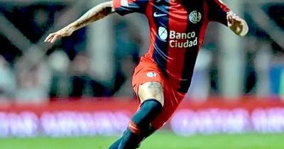 La Nación / Ezequiel Zalazar optaría por Olimpia