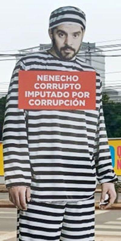 Bajo administración de Nenecho, Asunción sigue sin Fonacide