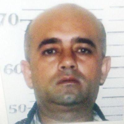 Poderoso narco va a la cárcel tras su hermética entrega