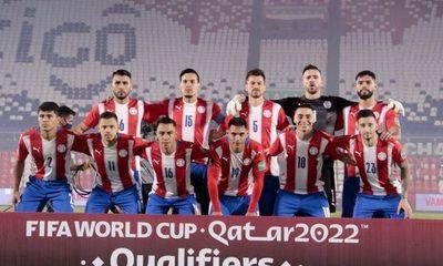 Paraguay debuta ante Bolivia en la Copa América