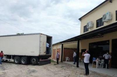 Hoy inauguran el nuevo hospital Distrital de Puerto Casado
