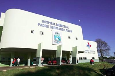 Foz de Yguazú mantiene un alto nivel de fallecidos y de nuevos infectados diarios