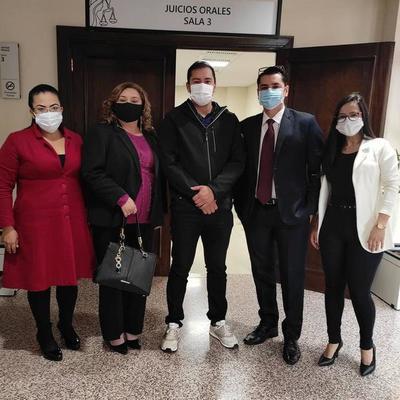 Prieto UTILIZA a funcionarios municipales en JUICIO por calumnia