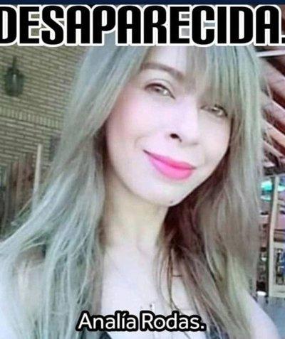 Caso Analía Rodas: fiscal critica tardío interés de la familia de la joven