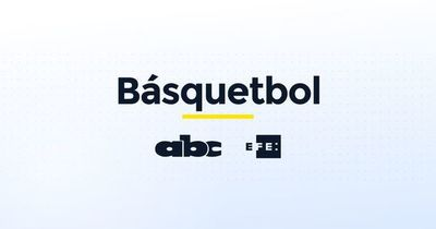 El brasileño Felipe Dos Anjos, segunda baja confirmada del Bilbao Basket