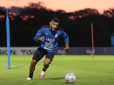 Paraguay tiene plantel definido para la Copa América