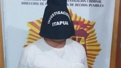 Enfermero detenido por robar medicamentos de hospital para vender