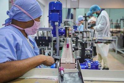 Industria cosmética nacional se posiciona exitosamente en el mercado uruguayo