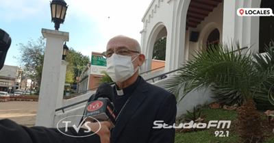 PISTILLI: «EL FALLECIMIENTO DE SACERDOTES GOLPEA DURAMENTE A NUESTRA DIÓCESIS»