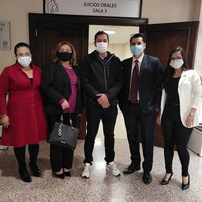 Absuelven a Prieto: acusación de político colorado no tiene fundamento, según jueza