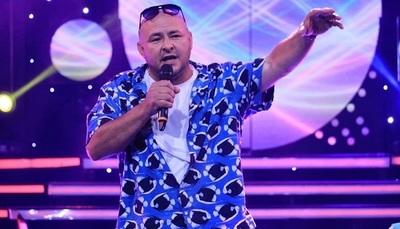 """Freddy Valenzuela no estará en el repechaje del """"Canta"""" a pedido de su compañera"""