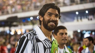 """El """"Loco"""" Abreu disputa su último partido como jugador profesional hoy"""