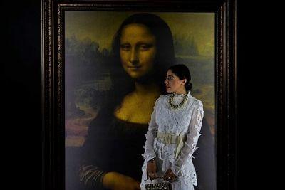 Una réplica de la Mona Lisa, a subasta en París por 240.000 dólares