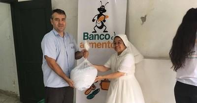 La Nación / Precandidato a concejal propone crear un banco de medicamentos para Asunción