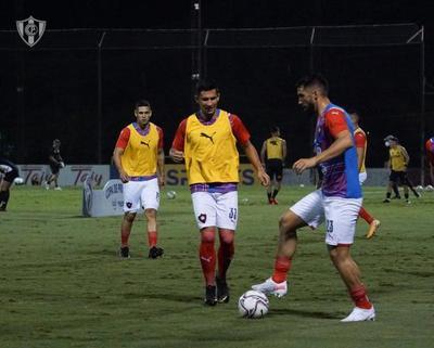 Cerro retorna a las actividades con algunas novedades importantes – Prensa 5