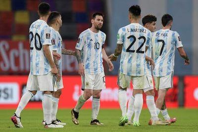 Argentina y la lista oficial para la Copa América