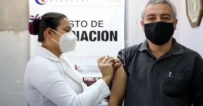 La Nación / Influenza: vacunatorios habilitados en Asunción según zona y horario de atención