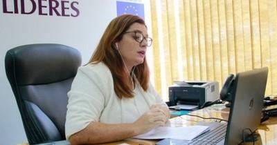 La Nación / Destacan participación de la mujer en pugna por intendencias y concejalías