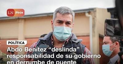 La Nación / LN PM: Las noticias más relevantes de la siesta del 11 de junio