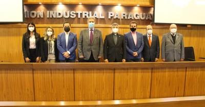 La Nación / Gremios crean un centro de apoyo empresarial que pretende asistir a 50 mipymes
