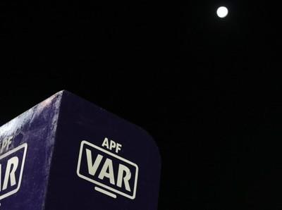 Los números del VAR en el Apertura 2021