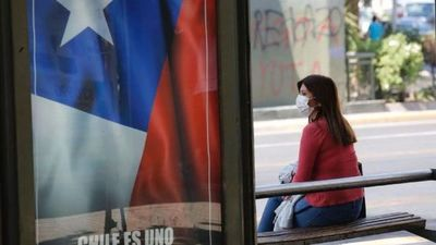 Santiago de Chile volverá a cuarentena total ante aumento de casos COVID
